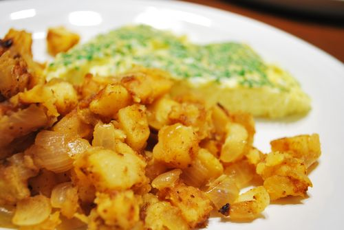 Hash Browns (2)