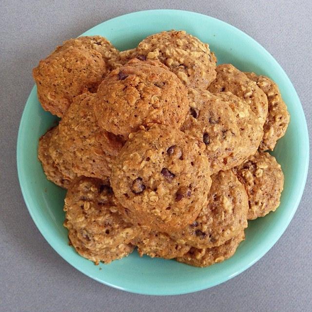 Postpartum Cookies