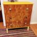 Tutorial: Upholstered Ikea Tarva Dresser