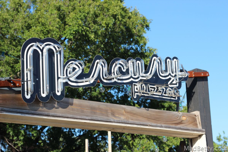 360 Pizza on South Lamar in Austin, TX