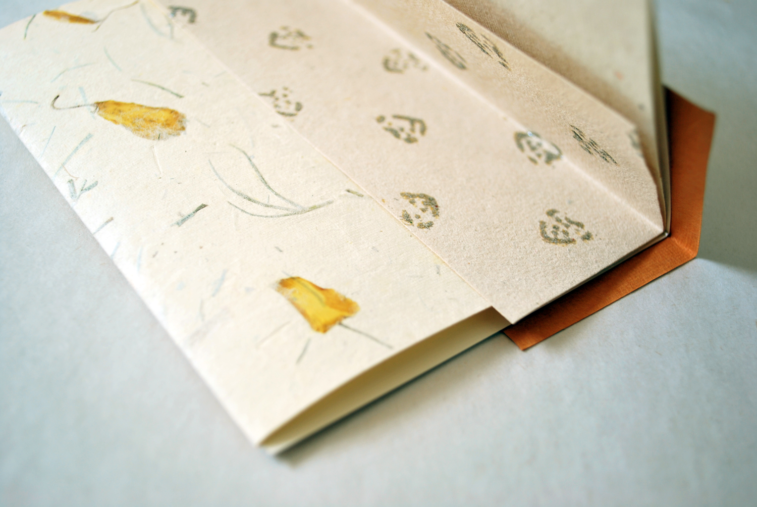How to make notebooks from greeting cards mary makes good next m4hsunfo