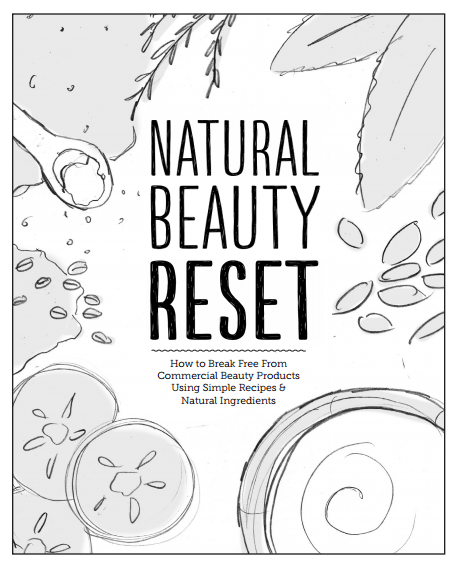 Natural Beauty Reset - Coming in 2015