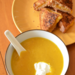 Butternut Sunshine Soup