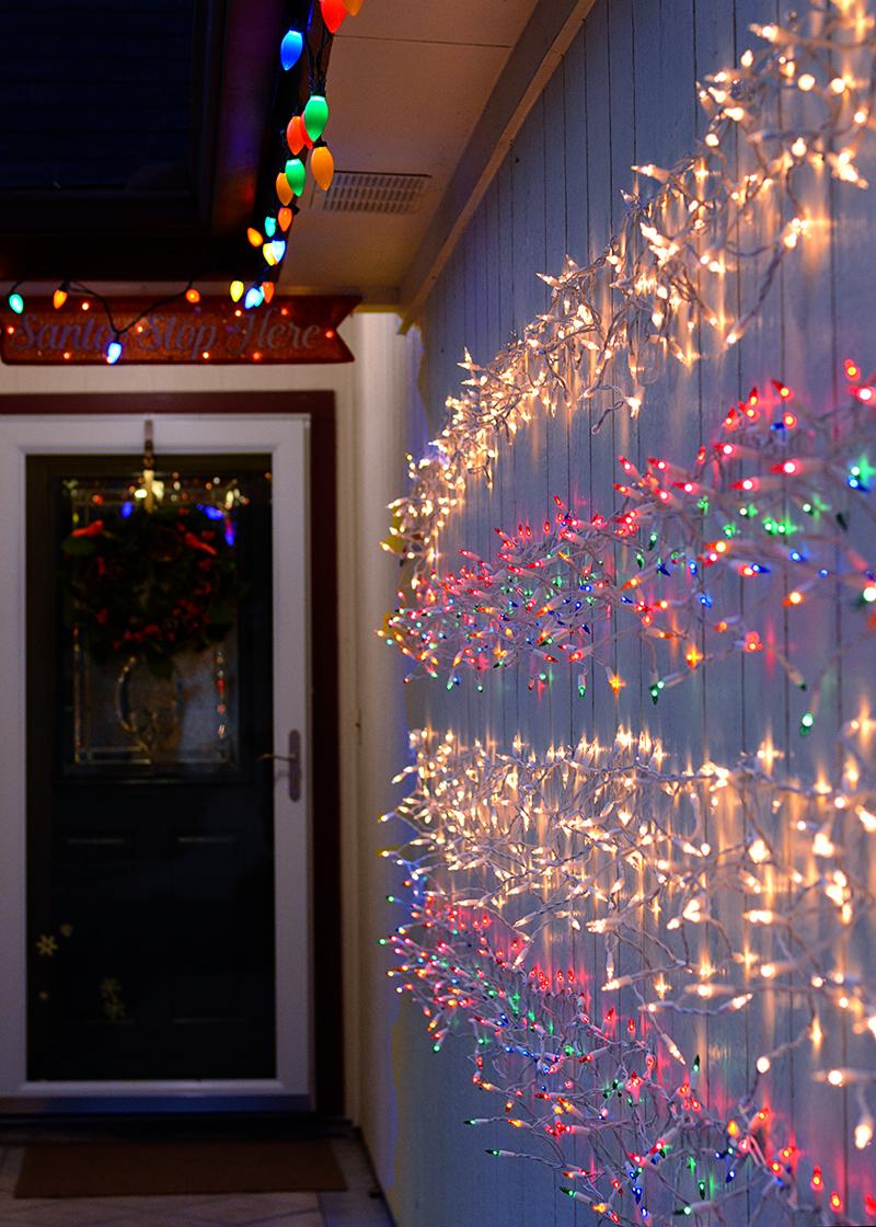 Holiday lights 2