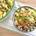 Black Eyed Pea & Mango Salad (Mango Texas Caviar)