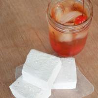 Bourbon Cherry Marshmallows