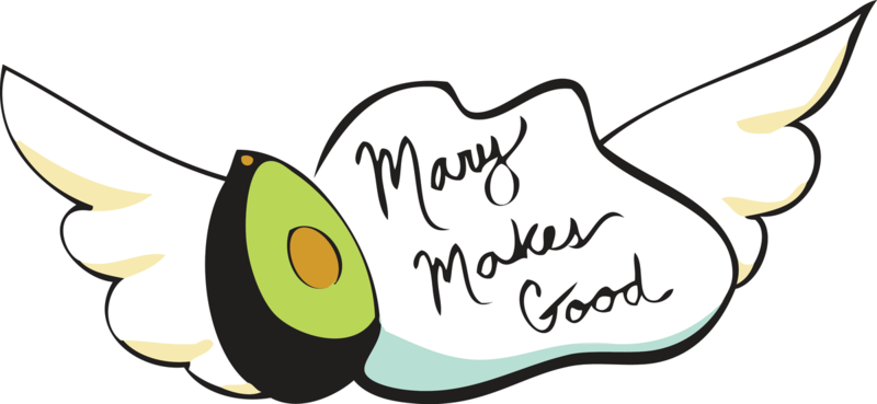 Mary Makes Good