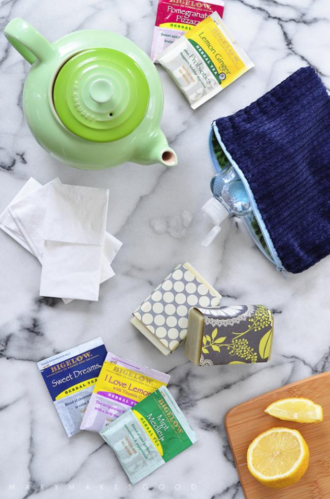 Three Simple Ways to Keep Kids Healthy During Cold & Flu Season