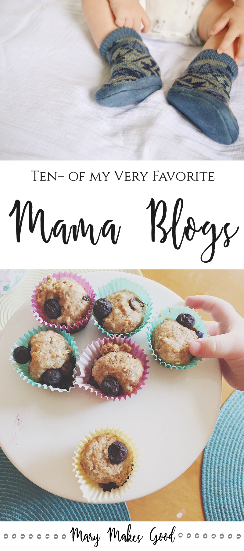 My Favorite Mama Blogs